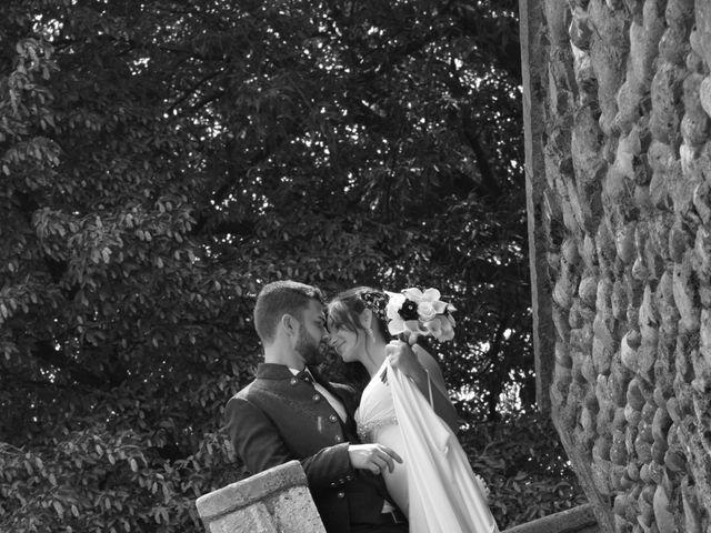 Il matrimonio di Marco e Linda a Volta Mantovana, Mantova 11