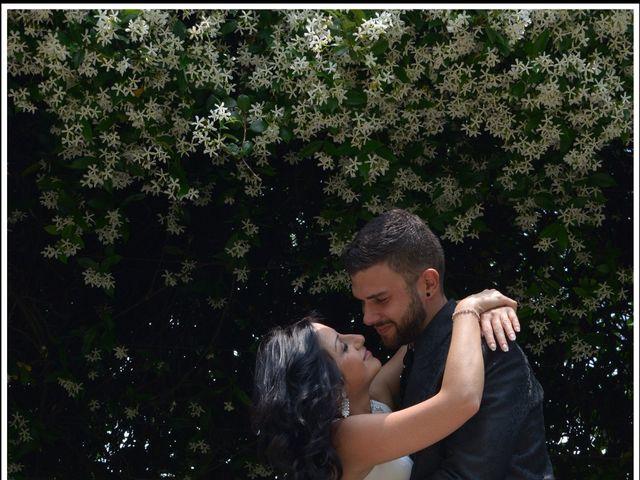 Il matrimonio di Marco e Linda a Volta Mantovana, Mantova 14