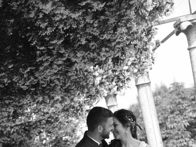 Il matrimonio di Marco e Linda a Volta Mantovana, Mantova 20