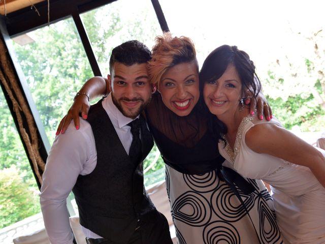 Il matrimonio di Marco e Linda a Volta Mantovana, Mantova 30