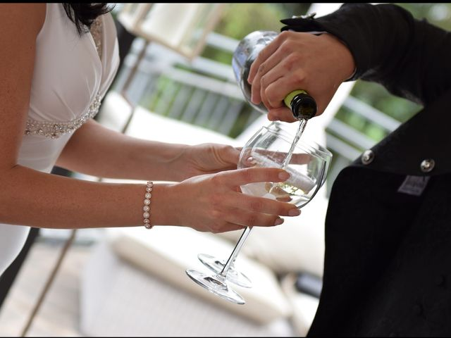 Il matrimonio di Marco e Linda a Volta Mantovana, Mantova 35