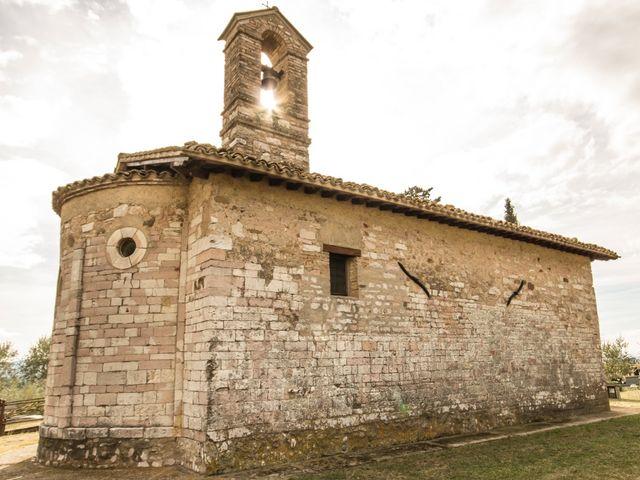 Il matrimonio di Antonio e Manuela a Bettona, Perugia 6