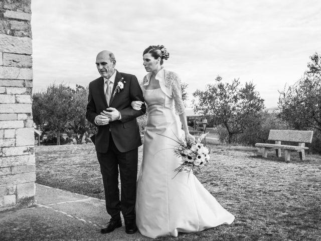 Il matrimonio di Antonio e Manuela a Bettona, Perugia 10
