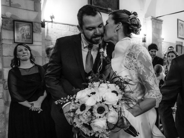 Il matrimonio di Antonio e Manuela a Bettona, Perugia 11