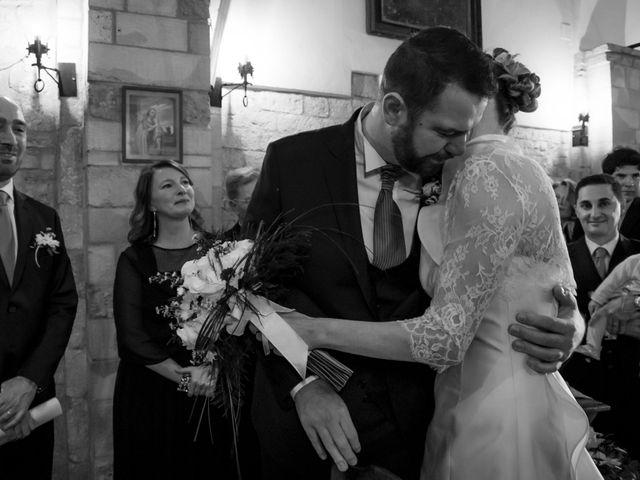 Il matrimonio di Antonio e Manuela a Bettona, Perugia 12