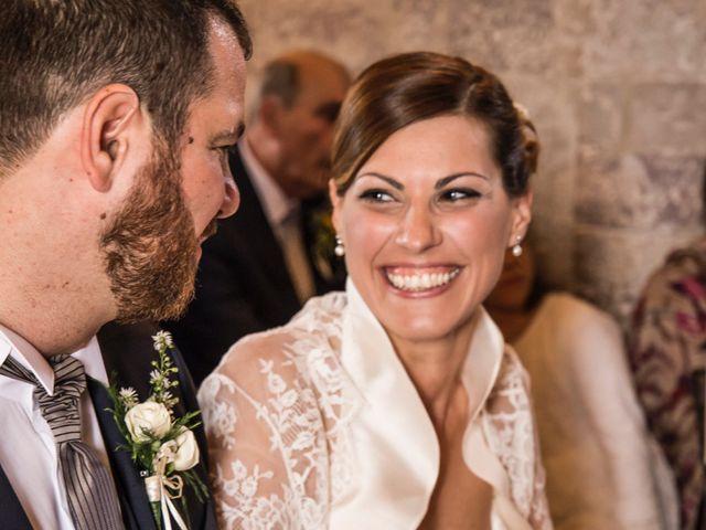 Il matrimonio di Antonio e Manuela a Bettona, Perugia 13
