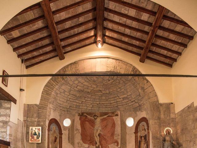 Il matrimonio di Antonio e Manuela a Bettona, Perugia 16