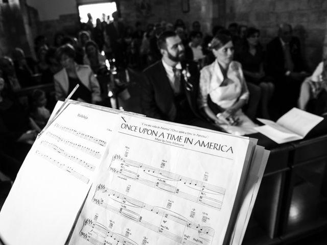 Il matrimonio di Antonio e Manuela a Bettona, Perugia 17