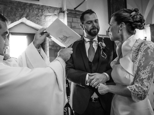 Il matrimonio di Antonio e Manuela a Bettona, Perugia 18