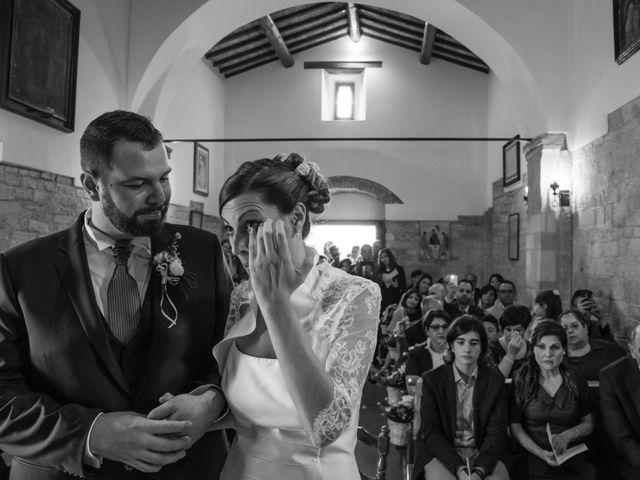Il matrimonio di Antonio e Manuela a Bettona, Perugia 21