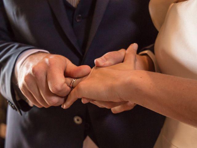 Il matrimonio di Antonio e Manuela a Bettona, Perugia 22
