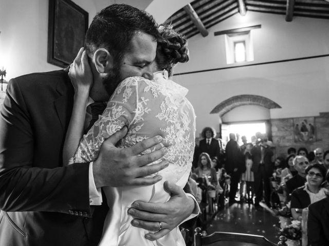 Il matrimonio di Antonio e Manuela a Bettona, Perugia 23