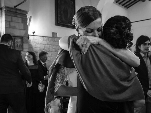 Il matrimonio di Antonio e Manuela a Bettona, Perugia 24