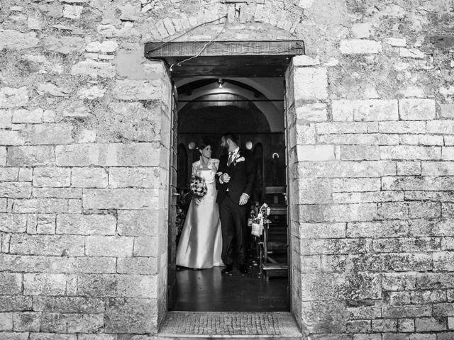 Il matrimonio di Antonio e Manuela a Bettona, Perugia 27