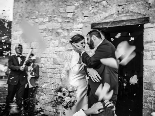 Il matrimonio di Antonio e Manuela a Bettona, Perugia 29