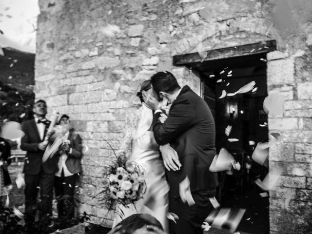 Il matrimonio di Antonio e Manuela a Bettona, Perugia 30