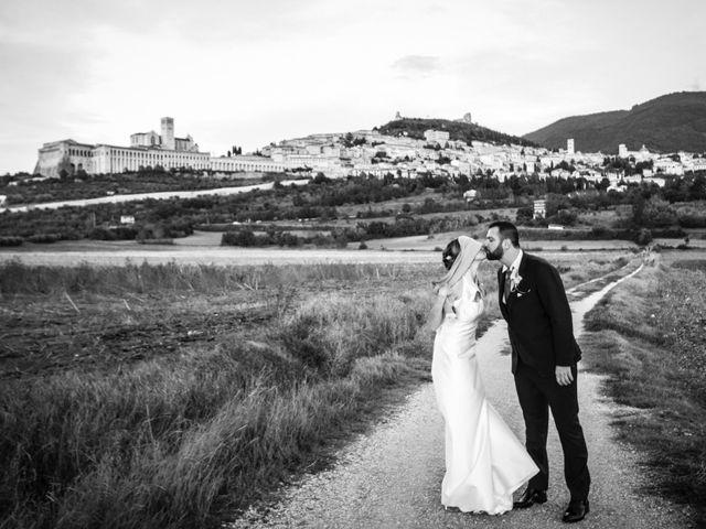 Il matrimonio di Antonio e Manuela a Bettona, Perugia 33