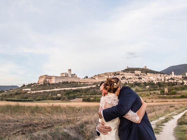Il matrimonio di Antonio e Manuela a Bettona, Perugia 34