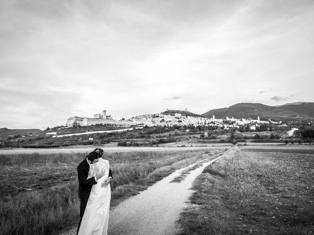 Il matrimonio di Antonio e Manuela a Bettona, Perugia 35