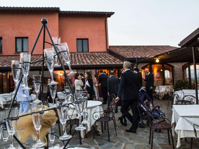 Il matrimonio di Antonio e Manuela a Bettona, Perugia 39
