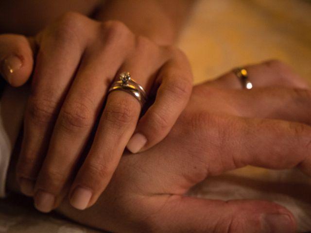 Il matrimonio di Antonio e Manuela a Bettona, Perugia 43