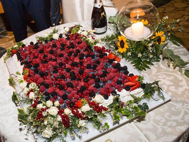 Il matrimonio di Antonio e Manuela a Bettona, Perugia 47