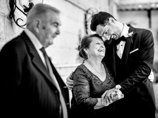 Il matrimonio di Massimiliano e Mariateresa a Triggiano, Bari 3