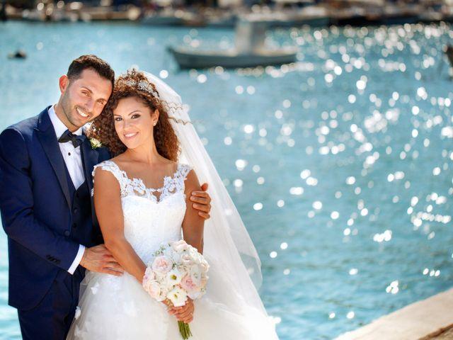 Il matrimonio di Massimiliano e Mariateresa a Triggiano, Bari 20