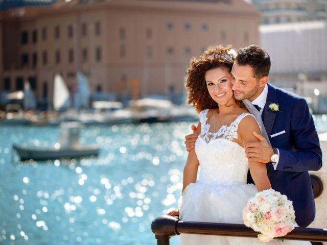 Il matrimonio di Massimiliano e Mariateresa a Triggiano, Bari 21
