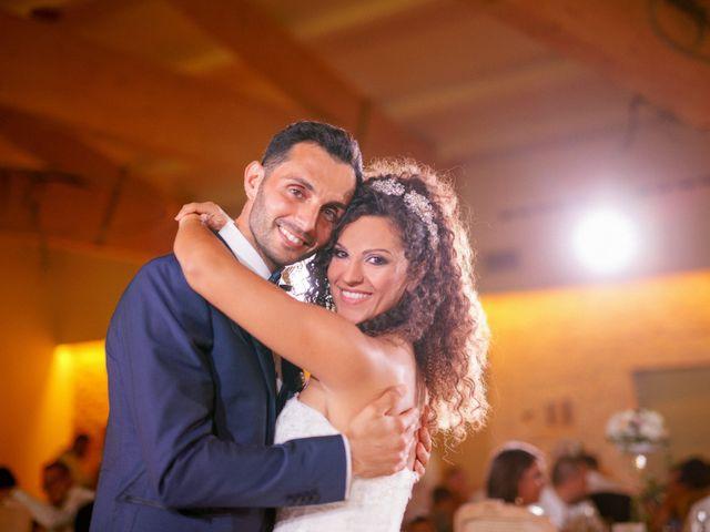 Il matrimonio di Massimiliano e Mariateresa a Triggiano, Bari 22