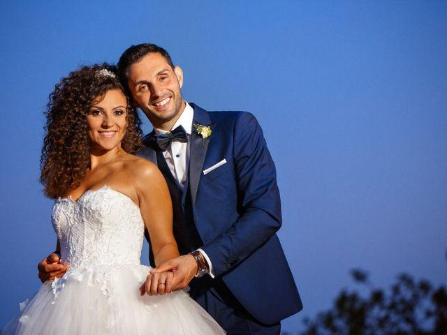 Il matrimonio di Massimiliano e Mariateresa a Triggiano, Bari 24