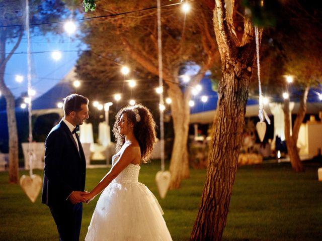 Il matrimonio di Massimiliano e Mariateresa a Triggiano, Bari 26