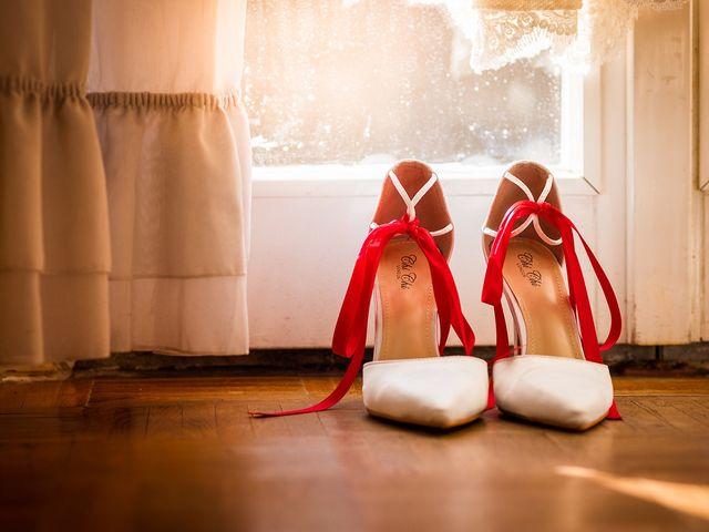 Il matrimonio di Giacomo e Paola a Pesaro, Pesaro - Urbino 2