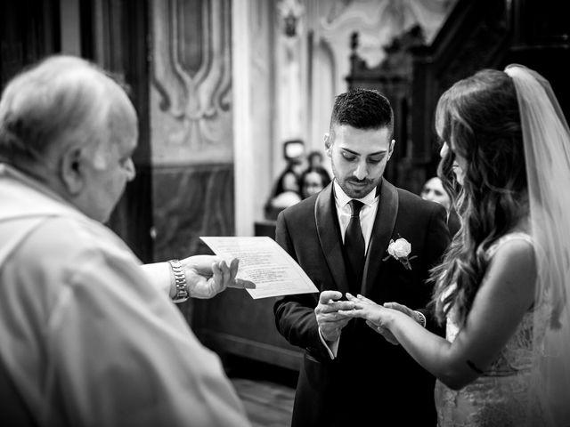 Il matrimonio di Matteo e Roberta a Biella, Biella 28