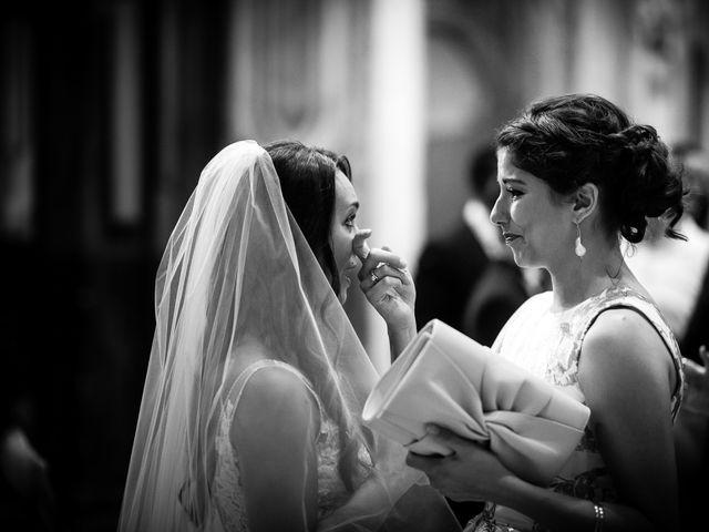 Il matrimonio di Matteo e Roberta a Biella, Biella 33