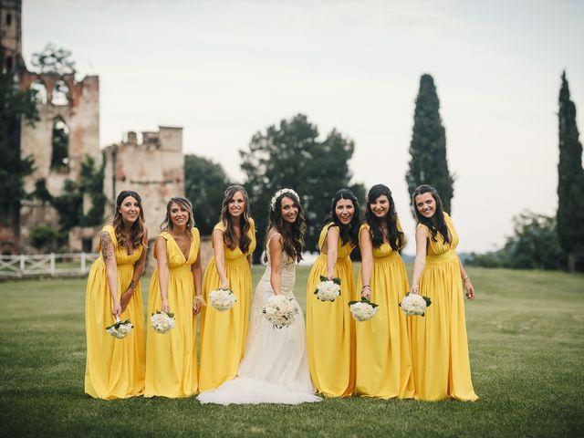 Il matrimonio di Matteo e Roberta a Biella, Biella 45