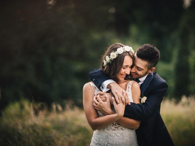 Il matrimonio di Matteo e Roberta a Biella, Biella 47