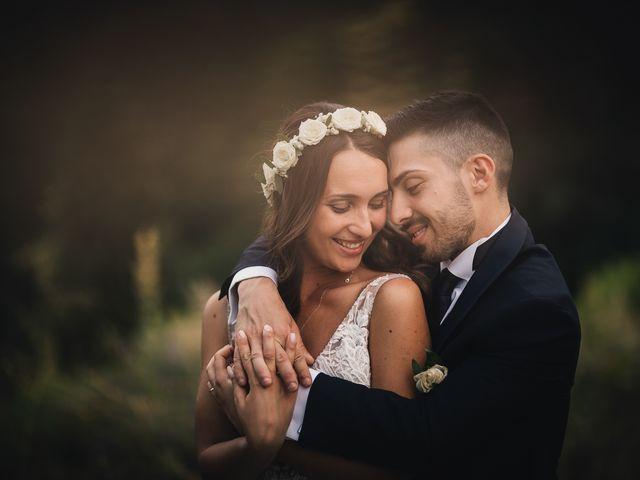 Il matrimonio di Matteo e Roberta a Biella, Biella 48