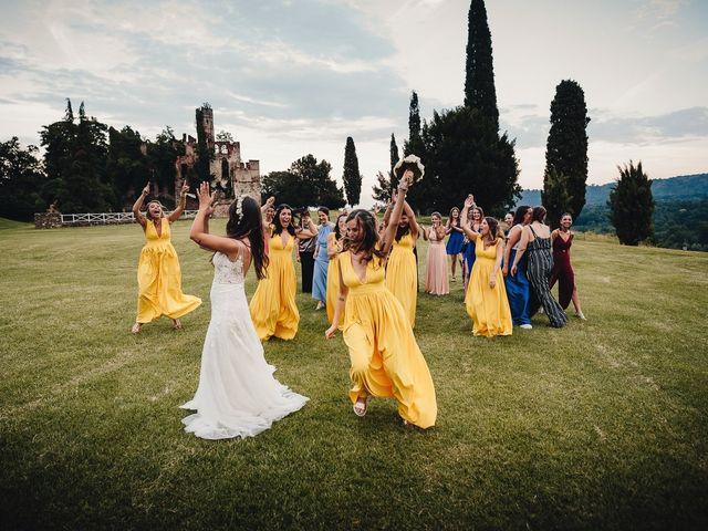 Il matrimonio di Matteo e Roberta a Biella, Biella 54
