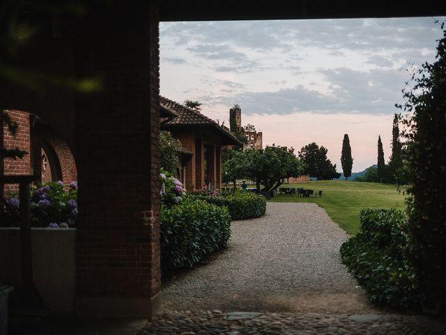 Il matrimonio di Matteo e Roberta a Biella, Biella 56