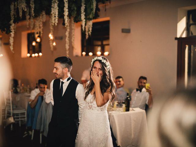 Il matrimonio di Matteo e Roberta a Biella, Biella 61