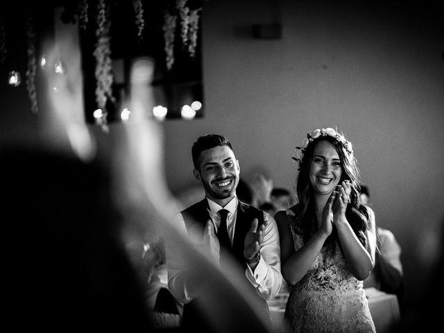 Il matrimonio di Matteo e Roberta a Biella, Biella 62