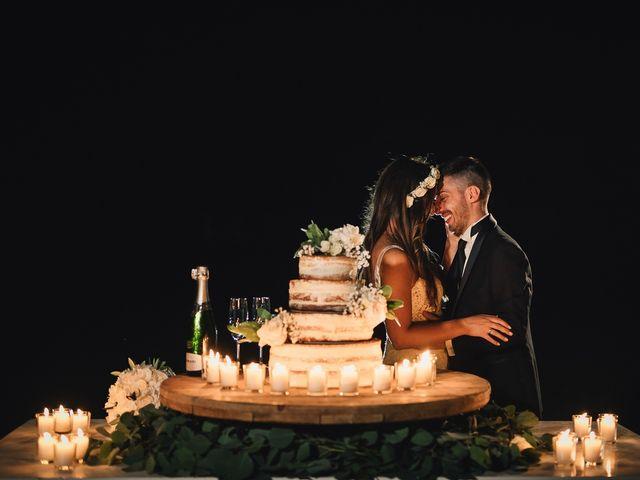 Il matrimonio di Matteo e Roberta a Biella, Biella 65