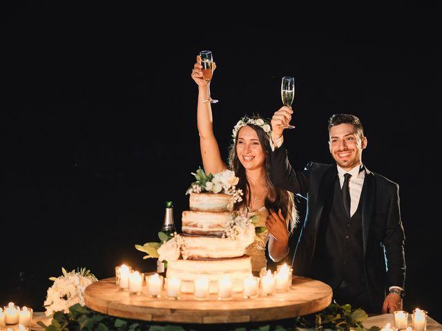 Il matrimonio di Matteo e Roberta a Biella, Biella 66