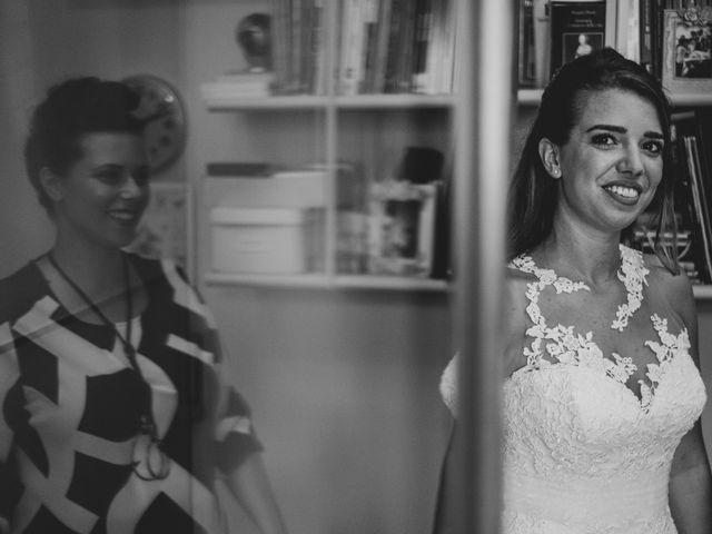 Il matrimonio di Stefano e Giulia a Monselice, Padova 30