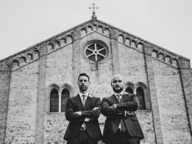 Il matrimonio di Stefano e Giulia a Monselice, Padova 40