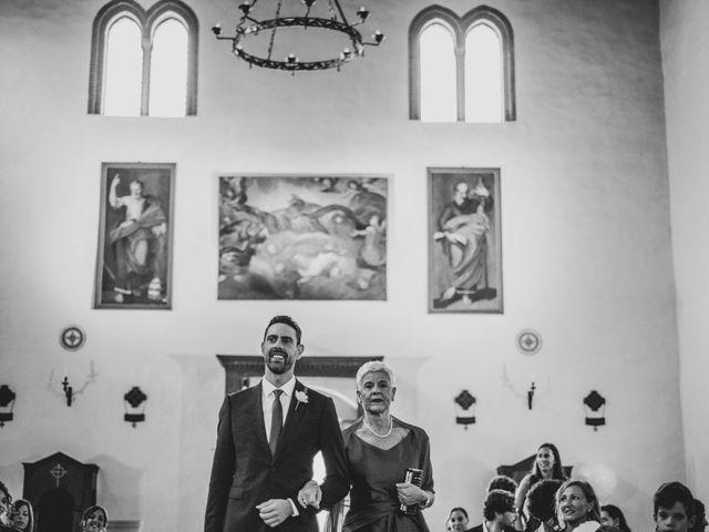 Il matrimonio di Stefano e Giulia a Monselice, Padova 41