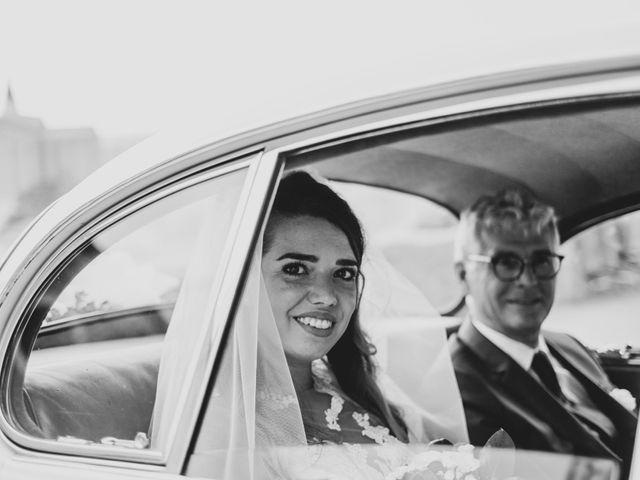 Il matrimonio di Stefano e Giulia a Monselice, Padova 42