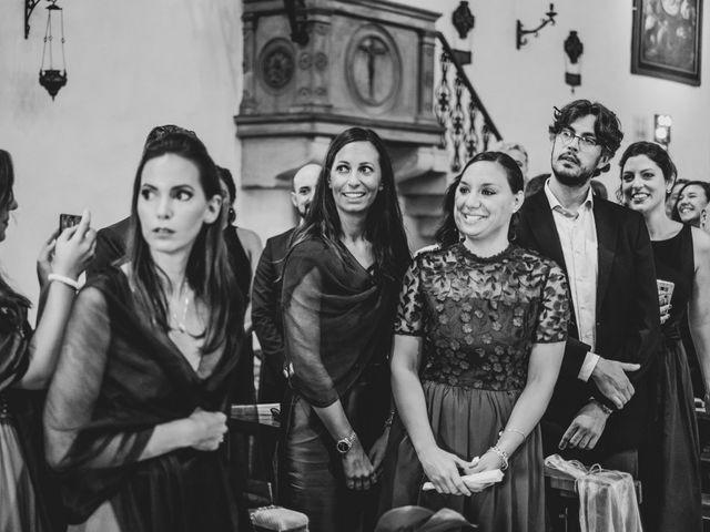 Il matrimonio di Stefano e Giulia a Monselice, Padova 43