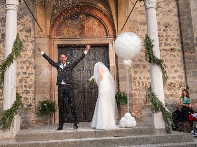 Il matrimonio di Stefano e Giulia a Monselice, Padova 46
